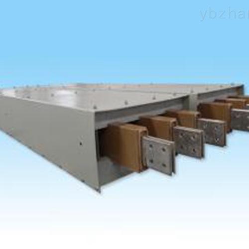 上海防水母线槽安装