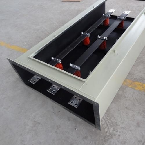 高压隔相母线槽应用范围
