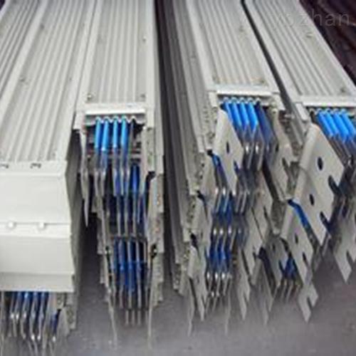 5000A瓦楞型母线槽