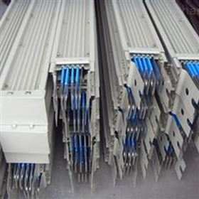 JY瓦楞型母线槽设备齐全
