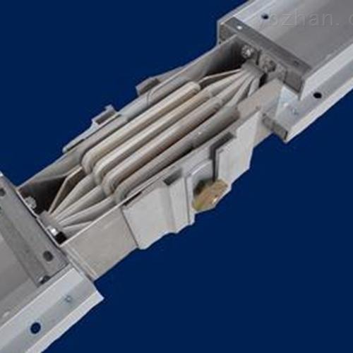 铝导体密集型母线槽