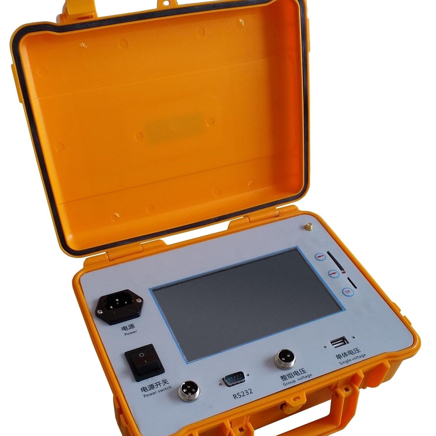 蓄电池内阻容量检测仪市场价
