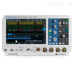 RTA4000 200/350/500MHz/1GHz数字示波器