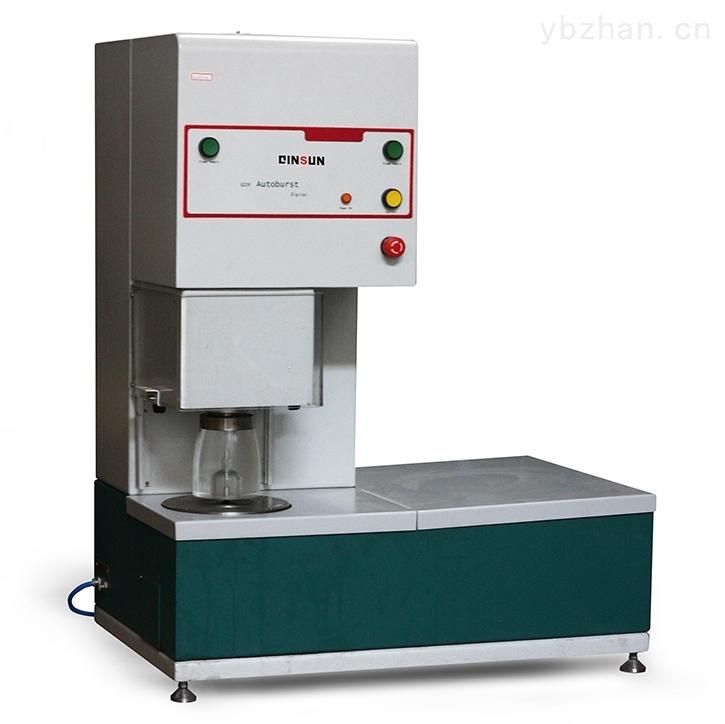 数字式胀破强度仪/纺织耐破试验测试机