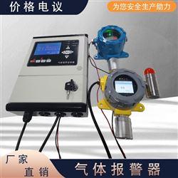 在线式工业用一氧化氮泄露报警器