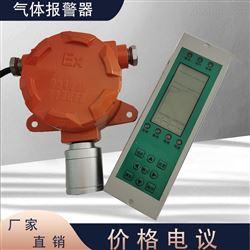 在线式制冷用液氨气体浓度报警器