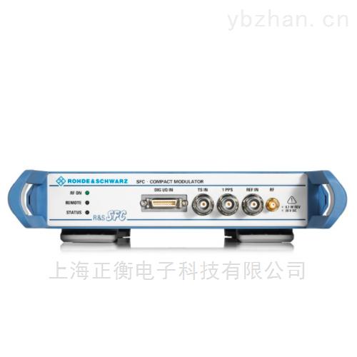 SFC 紧凑型调制器信号发生器