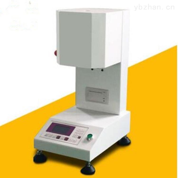 塑胶熔融指数测试仪/熔体流动速率仪