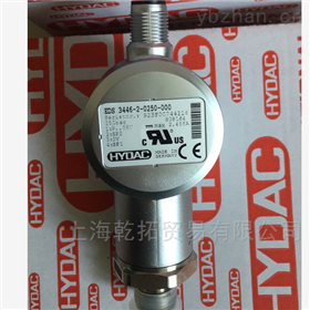 贺德克3446-2-0250-000压力传感器