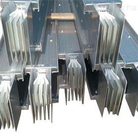 扬州2200A铝壳母线槽