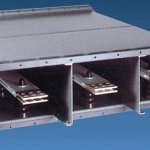 高压隔相母线槽安全可靠
