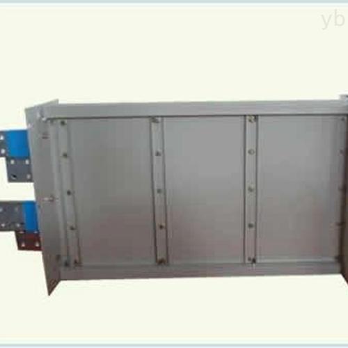 电力高压隔相母线槽1000A