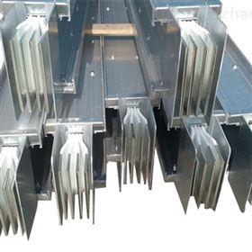 550A铝壳母线槽外壳