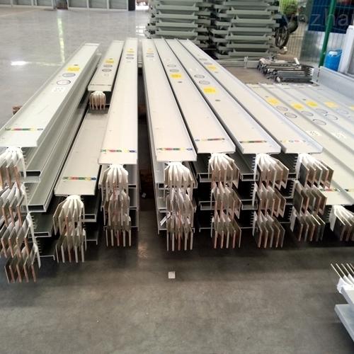 密集型母线槽制造设备