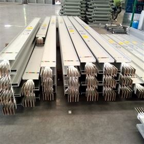 600A密集型母线槽制造