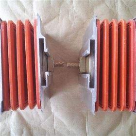 母线槽连接器配置