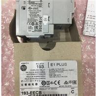 美国AB热继电器193-EECB