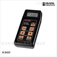 HI8424防水型便携式pH/ORP/温度测定仪