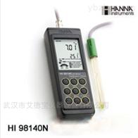HI98140D防水型便携式pH/温度测定仪