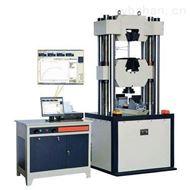 GWW-1000微机控制液压弯曲试验机