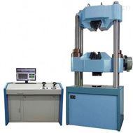 WAW-600C微机控制电液伺服多功能试验机