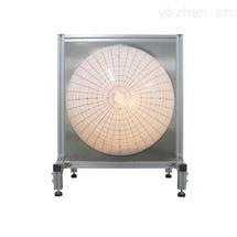 面罩视野测定仪/GB2626面罩检测设备
