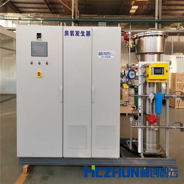 空气源臭氧发生器-污水厂水处理消毒设备