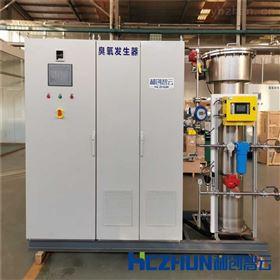 HCCF印染污水脱色处理设备-江苏臭氧发生器厂家