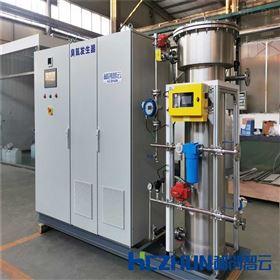 HCCF安徽臭氧发生器预氧化消毒设备厂家