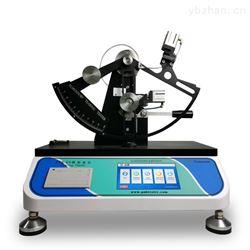 纸张纸板撕裂强度测定仪 撕裂度试验机