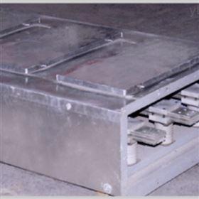 3750A高压隔相母线槽