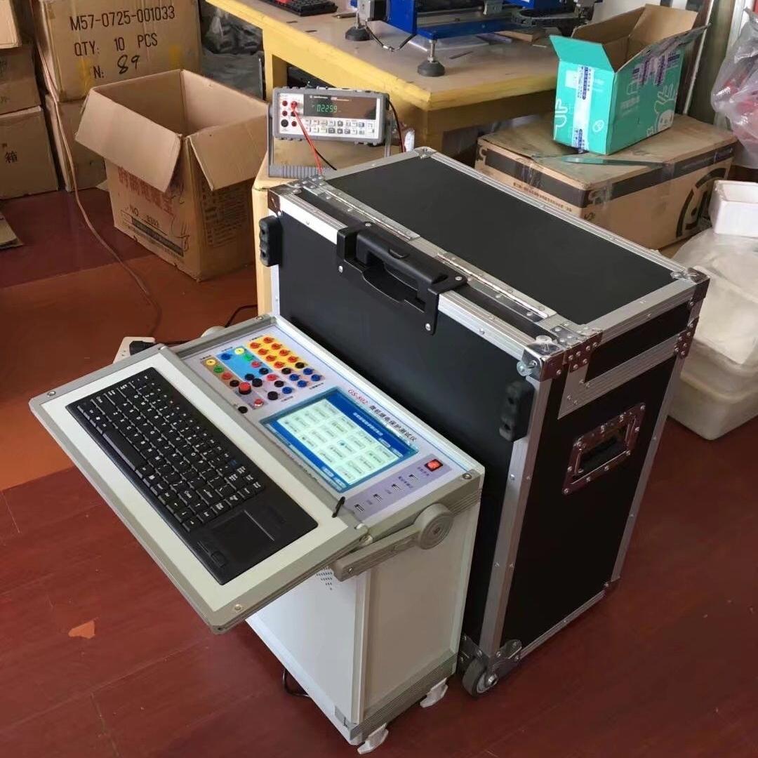 继电保护测试仪200V