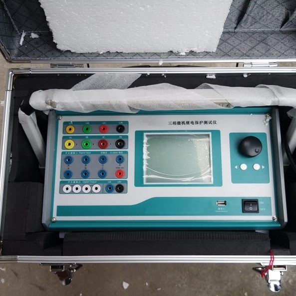 久益继电保护测试仪200V