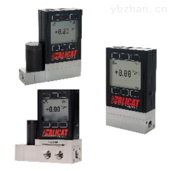数字式压力计与控制器