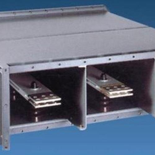 高压隔相母线槽高效率