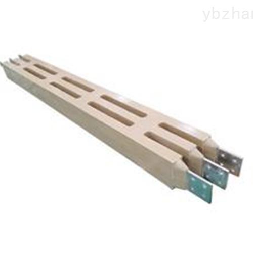 1100A浇筑式防水母线槽制造
