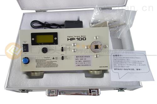 高精度風批測扭力器,數顯風批扭力測試儀SGHP-100