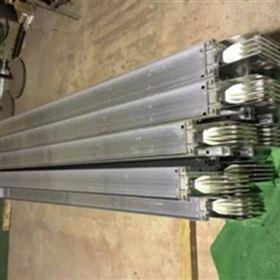 江苏640A铝壳母线槽
