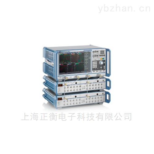 ZN-Z85 可配置交换机开关矩阵