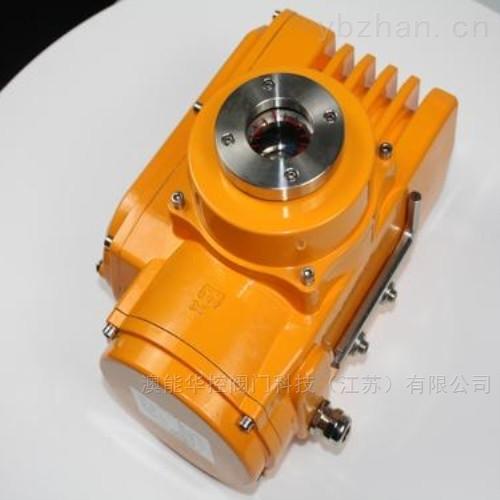 精小型电动执行器 阀门电动装置厂家