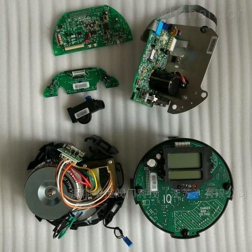 罗托克电动执行器比例板特征
