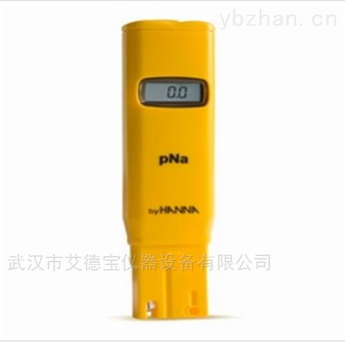 笔式钠度(pNa)测定仪