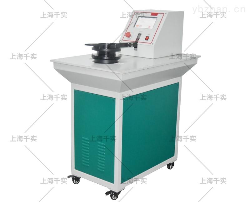 纺织透气性能测试仪/压差法透气检测仪