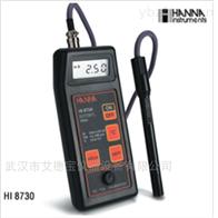 HI8730低量程电导率/TDS/温度测定仪