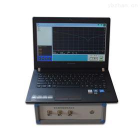 JY电力变压器绕组变形测试仪