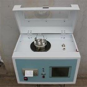 绝缘油介电强度测试仪技术指标