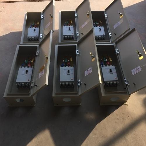 4900A母线插接箱
