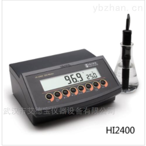 台式溶氧/饱和溶氧测定仪