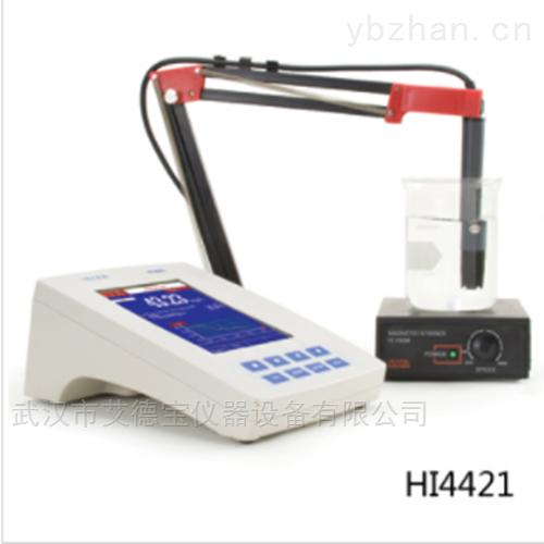 台式溶氧/饱和溶氧/化学耗氧量测定仪