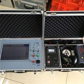 高频电力电缆故障测试仪